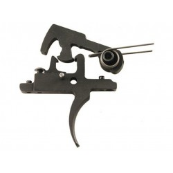 Jard Match Trigger Adjustable AR-10