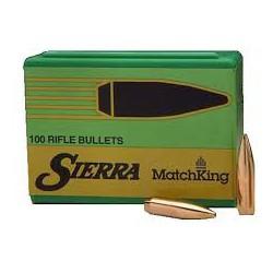 Sierra 6.5mm 107gr MatchKing