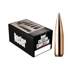 Nosler .308 190gr Custom Competition