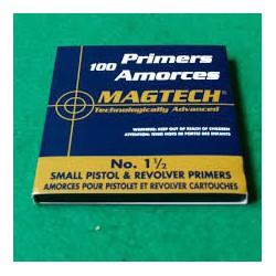 Magtech SP pieni pistoolinnalli 100 kpl