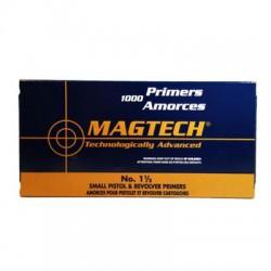 Magtech SP pieni pistoolinnalli 1000 kpl