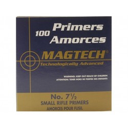 Magtech SR  pieni kiväärininnalli 100 kpl
