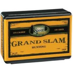Speer .338 250gr Grand Slam