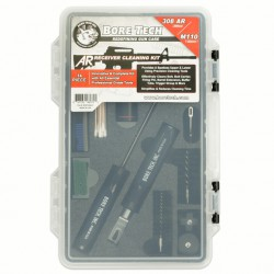 Bore Tech AR-15 Complete receiver cleaning kit