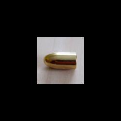 Alsa Pro 9mm 158gr, FMJ RN 2000 kpl