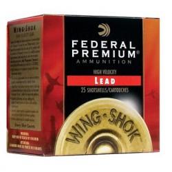 Federal Premium Magnum 12-70 25 kpl