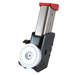 DAA Racer Plastic lipaskotelo magneetilla