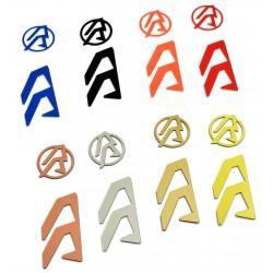 DAA Alpha-X Color Inlays