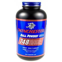 Winchester 748 ruuti