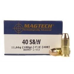 Magtech cal.40