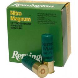 Remington Nitro Magnum 12-76 53gm 25 kpl