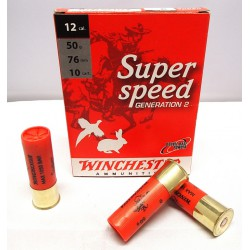 Winchester Super Speed 12-76 50gm Gen 2