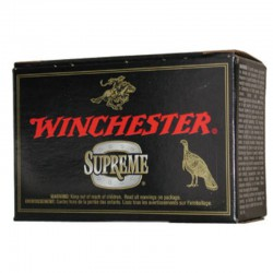 Winchester Supreme Turkey Load 12-70 43gm