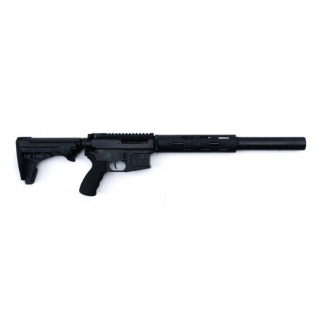 "Uronen Precision Tactical Carbine 9.5"" 300 BLK"