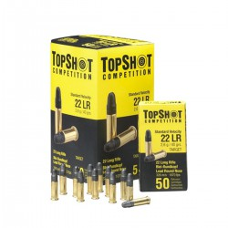 .22 lr Topshot