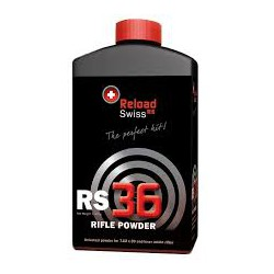 Reload Swiss RS 36